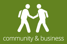 Community & Business