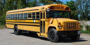 Van/Bus Reservation