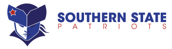 Southern State Patriots Logo