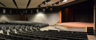 Edward K. Daniels Auditorium