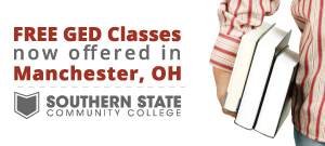Southern State announces new GED site in Manchester
