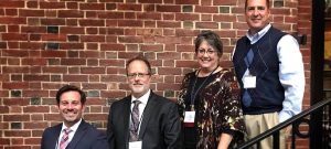 Two SSCC faculty members honored for excellence