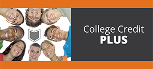 College Credit Plus process for 2017-18 now underway