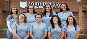 SSCC Medical Assisting, Allied Health programs celebrate graduation