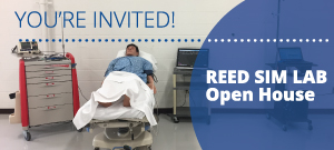 SSCC to Host Sim Lab Open House on Sept. 13