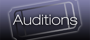 Auditions rescheduled for Dead Man's Cell Phone