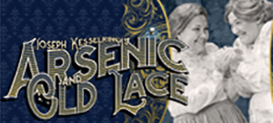 SSCC Theatre presents 'Arsenic and Old Lace'