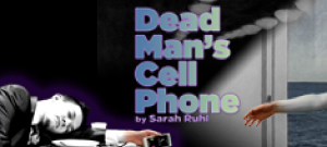 Image of Dead Man's Cell Phone poster