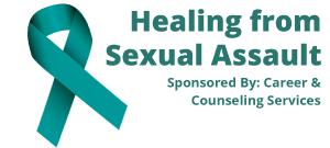 SSCC hosts Healing from Sexual Assault