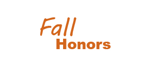 SSCC announces honors lists for fall semester