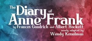 Auditions for SSCC Theatre's 'The Diary of Anne Frank' will be January 17