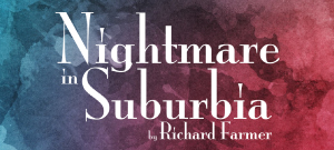 Auditions for SSCC Theatre's 'Nightmare in Suburbia' will be August 23