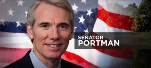 Open Letter to Senator Rob Portman