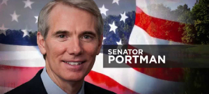 In Hillsboro, Portman to Launch a Three-Day Tour Across Southern and Southeast Ohio at Southern State Community College