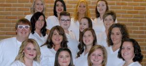 SSCC's Practical Nursing program celebrates graduation