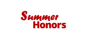 SSCC announces honors lists for summer semester