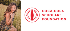 Southern State student, Alyssa Mays, named Coca-Cola Academic Team Silver Scholar