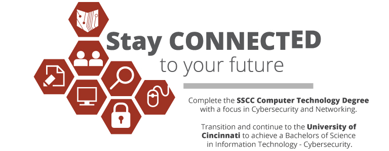 Stay Connected to your future