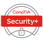 Security+ logo