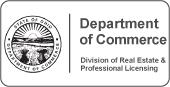 Ohio Real Estate Salesperson Logo