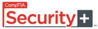 Security+ Logo
