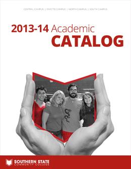 2013-2014 Catalog Cover