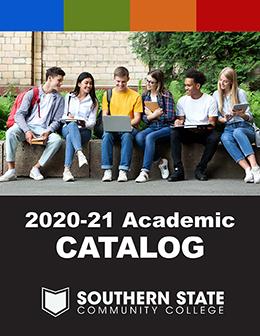 2020-2021 Catalog Cover