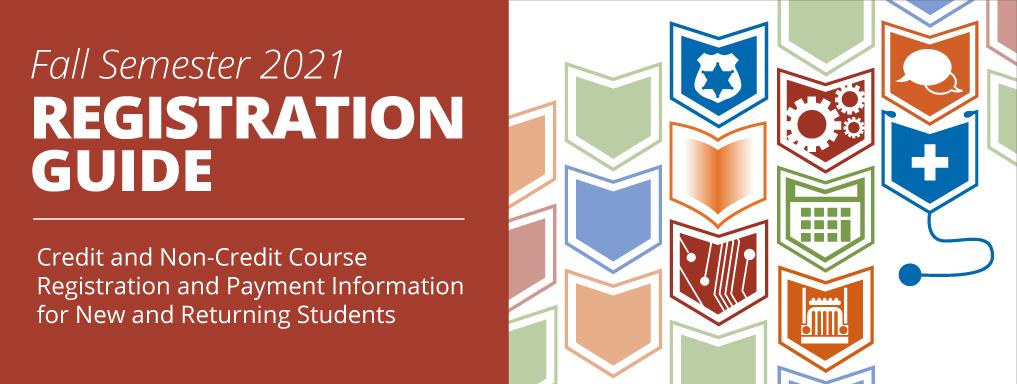 Registration Guide for Fall 2020