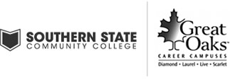 Southern State Community College & Great Oaks Career Campuses Logo