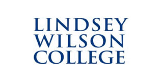 Logo for Lindsey-Wilson College.