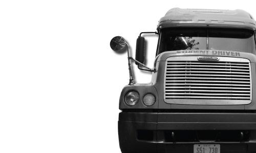 Truck Driving Academy Truck