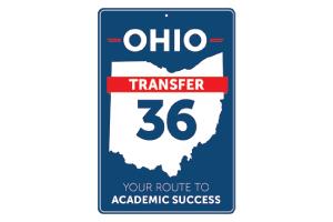 Ohio Transfer 36 Logo