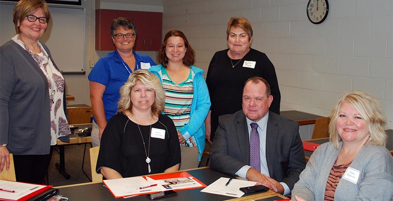 Nursing Advisory Committee