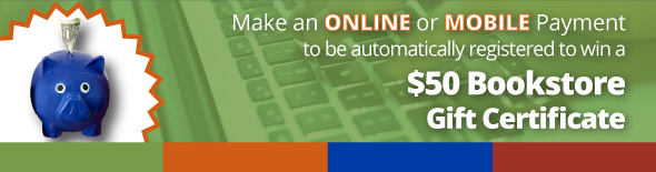 Banner for Online Bill Payment