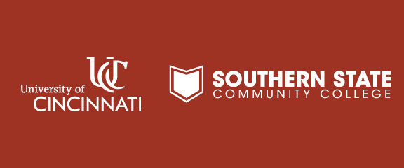 Unicersity of Cincinnati - Southern State Community College