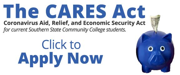 Coronavirus Aid, Relief, and Economic Security Act. Click to Apply Now.