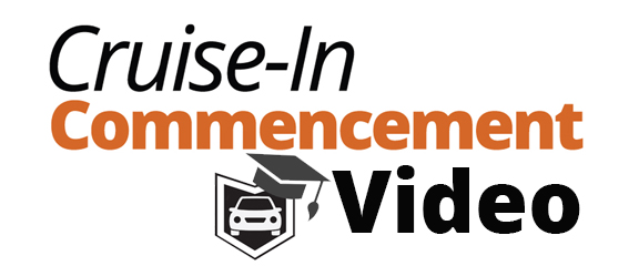 Cruise-In Commencement Video