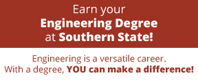 Earn your Engineering Degree at Southern State!