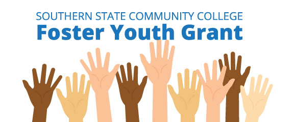 SSCC Foster Youth Grant