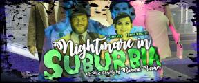 SSCC Theatre presents Nightmare in Suburbia
