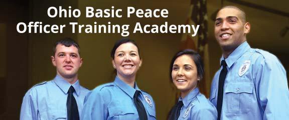 Ohio Basic Peace Officer Training Academy