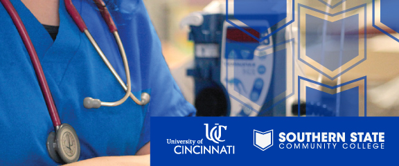 SSCC and the UC College of Nursing's NEW Partnership