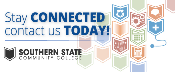 Stay CONNECTED contact us TODAY! Summer Semester begins May 24. Fall Semester begins August 23.