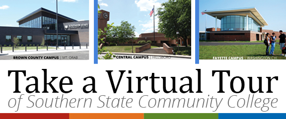 Take a Virtual Tour of Southern State Community College