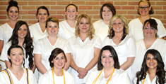 SSCC 48th Practical Nursing Class