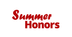 Summer Honors