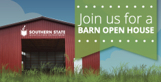 Join us for a Barn Open House