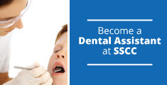 Become a Dental Assistant at SSCC