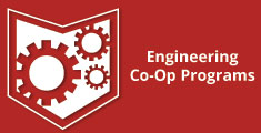 Engineeering Co-OP Programs coming this fall