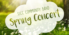 2018 Southern State Spring Concert